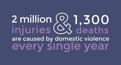 Move To End DV Creative Campaign Infographic 2